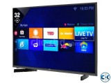 Intact 32 Sky View Smart Android TV