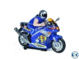 Powerful Motor Manif Motor Cycle - Multi Color