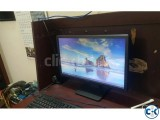 dell 20 HD Monitor