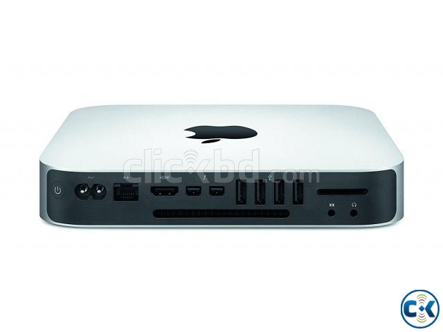 Apple Mac Mini MGEM2ZP A A1347 | ClickBD large image 0