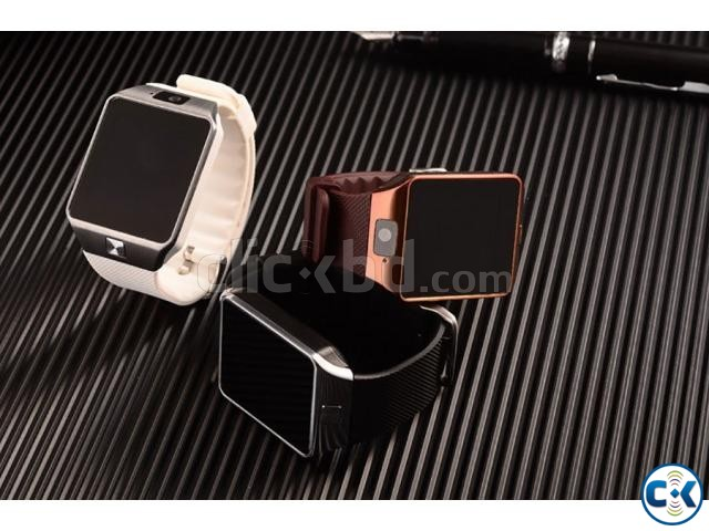 D1 Sim Supported Smart Watch | ClickBD large image 1
