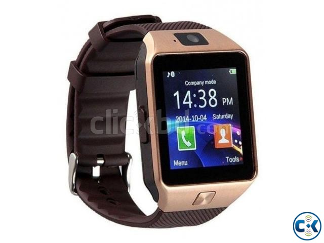 D1 Sim Supported Smart Watch | ClickBD large image 2