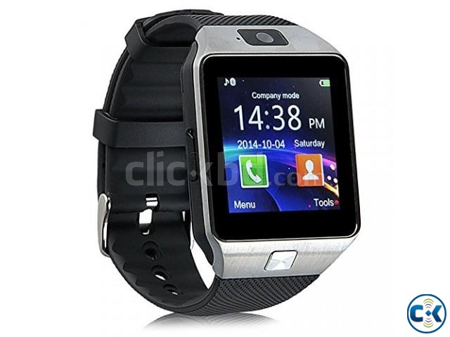 D1 Sim Supported Smart Watch | ClickBD large image 3