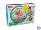 Fisher-Price Infant to Toddler Rocker