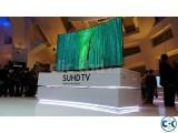 Samsung KS9500 Curved 55-Inch 4K Ultra Lowest Price in BD