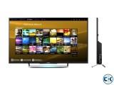 SONY BRAVIA W600B 60INCH SMART LED TV