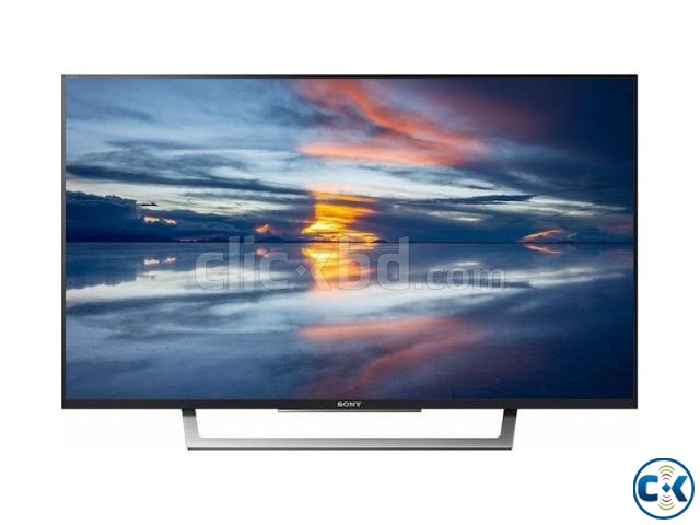 SONY BRAVIA KDL49W660E 49INCH FULL HD SMART LED TV | ClickBD large image 0