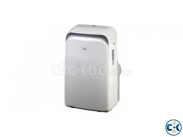 Midea Portable AC 1 ton MPPD14CRN1 | ClickBD large image 0