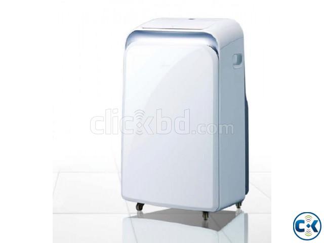 Midea Portable AC 1 ton MPPD14CRN1 | ClickBD large image 1