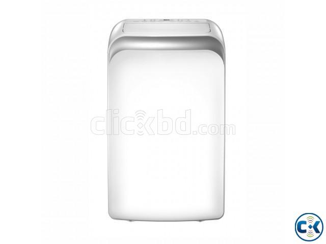 Midea Portable AC 1 ton MPPD14CRN1 | ClickBD large image 2