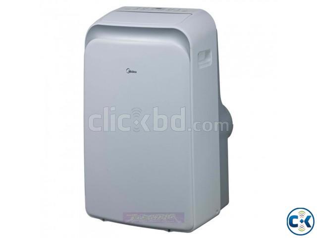 Midea Portable AC 1 ton MPPD14CRN1 | ClickBD large image 3
