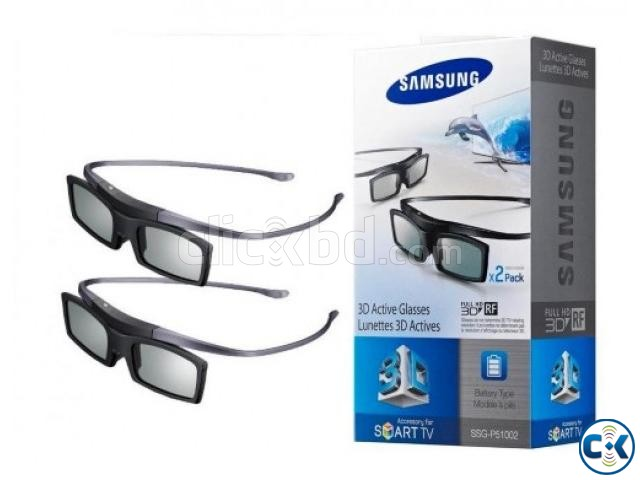 Samsung SSG-5150GB For TV Active 3D Glass | ClickBD large image 0