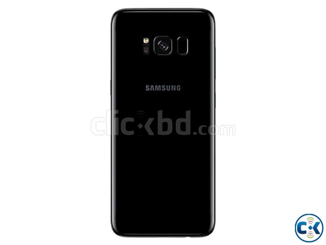 Brand New Samsung S8 64 GB Full Intact Box. | ClickBD large image 0