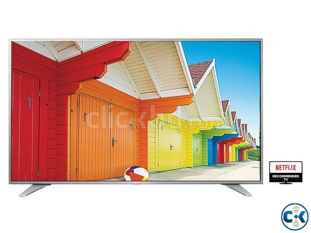 LG 43 UH650T 4K SMART LED TV | ClickBD large image 2