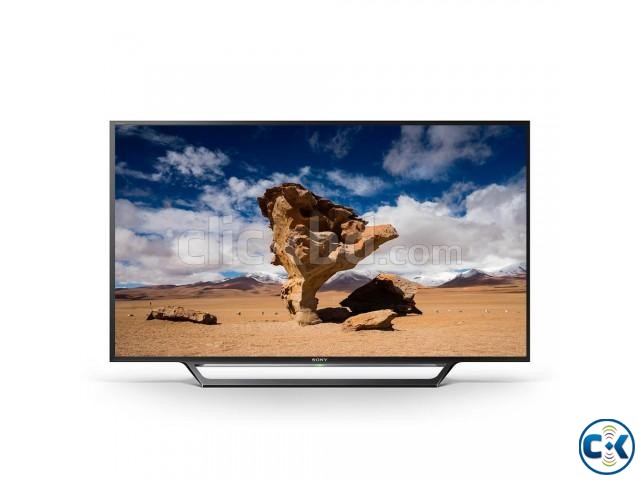 SONY BRAVIA KDLW602D 32INCH HD SMART TV | ClickBD large image 0