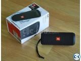 JBL Flip 3 Portable Speaker Black