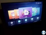 Smart LED 40 inch with full HD TV