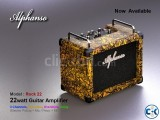 22watt guitar Amp 90 days warranty