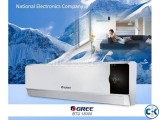 Small image 1 of 5 for Gree GS-18CT 1.5 Ton 18000 BTU Auto Split AC | ClickBD
