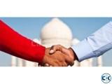 INDIA Visa A 2 Z Application Service