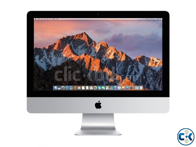 APPLE MNE02ZP A 21.5INCH W RETINA 4K DISPLAY iMac | ClickBD large image 0