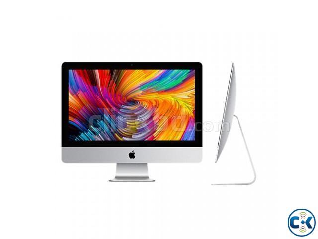 APPLE MNE02ZP A 21.5INCH W RETINA 4K DISPLAY iMac | ClickBD large image 1