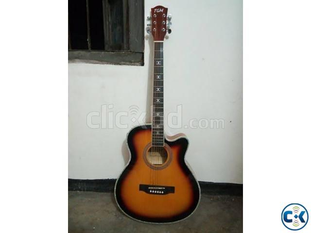 Acoustic Guitar TGM  | ClickBD large image 0