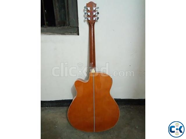 Acoustic Guitar TGM  | ClickBD large image 1