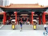 China 6 Month Multiple Visa Offer