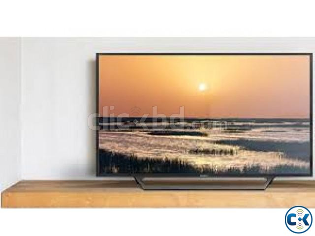 Sony Bravia W602D 32 Inch Wi-Fi Smart LED Television | ClickBD large image 0