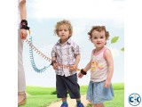 Kids Safety Leash Anti Lost Wrist Strap Baby Walk Child Todd
