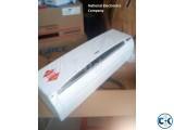 Haiko 1.5 TON AC HS-18KDTLV Split AC With 2 Years Warranty