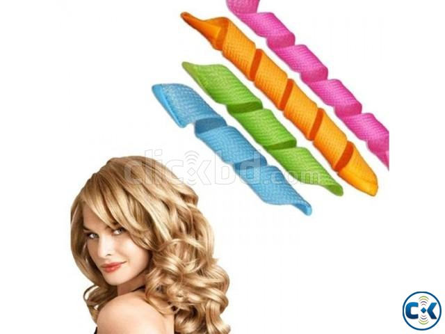 Magic Leverage Roller and Curler | ClickBD large image 0