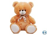Teddy Bear Baby Soft Toy Large- 3 Color P