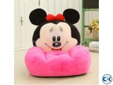 Minnie Mouse Children Sofa Best Gift-