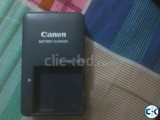 CANON cb-2lveg battery charger