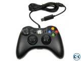 Xbox 360 USB Game Contorller Supports PC