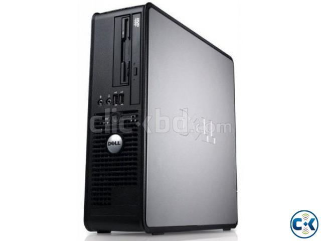 Dell Optiplex 3020MT Core i3 4th Gen 4GB RAM Brand PC | ClickBD large image 0