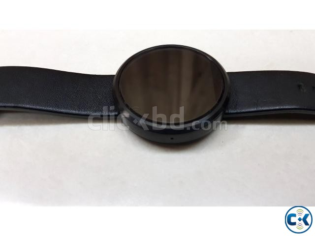 Moto360 Smart Watch Fitness | ClickBD large image 3