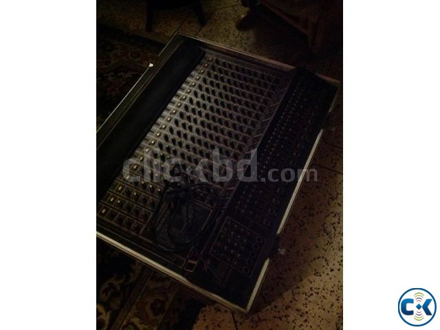 peavey 16 mixer U S A | ClickBD large image 0