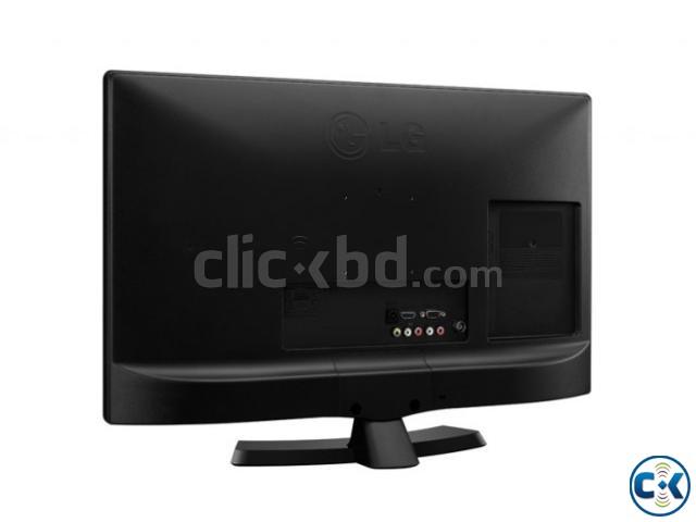 LG 24 MT48AF LED TV Monitor | ClickBD
