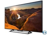 Sony Bravia W650D 40 Inch Wi-Fi Full HD Smart LED Television
