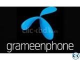 01713 01712 GrameenPhone Intact sim