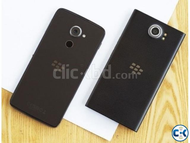 Brand New Blackberry DTEK 60 Sealed Pack With 3 Yr Warranty | ClickBD