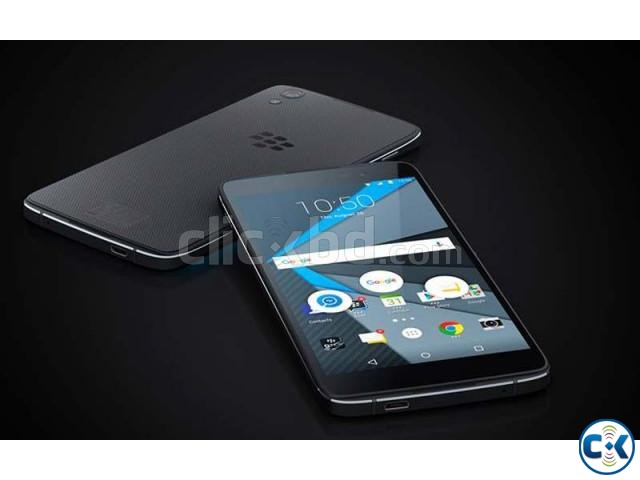 Brand New Blackberry DTEK 50 Sealed Pack With 3 Yr Warranty | ClickBD large image 2