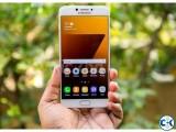 Brand New Samsung Galaxy C7 Pro 64GB Sealed Pack 3Yr Wrrnty