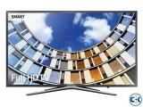 SAMSUNG UA43M5500AK 43INCH SMART LED TV 2017