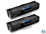 China Samsung 101 Toner comfortable Black