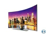 55 Class JS9000 Curved 4K SUHD Smart TV