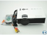 UNIC UC40 1080P Mini Projector